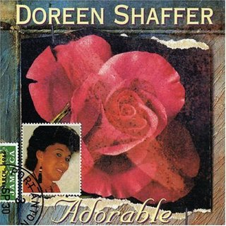 Doreen Shaffer - Adorable - 1997