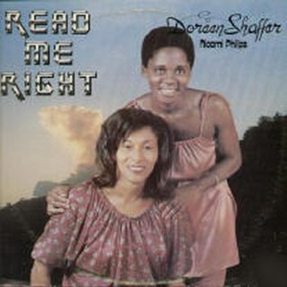 Doreen Shaffer & Naomi Philips - Read Me Right - 1979