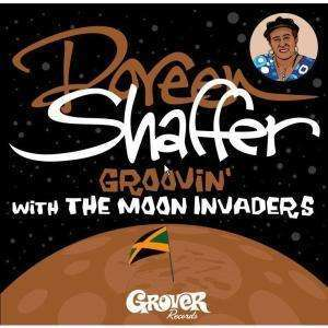 Doreen Shaffer & The Moon Invaders - Groovin - 2009 II