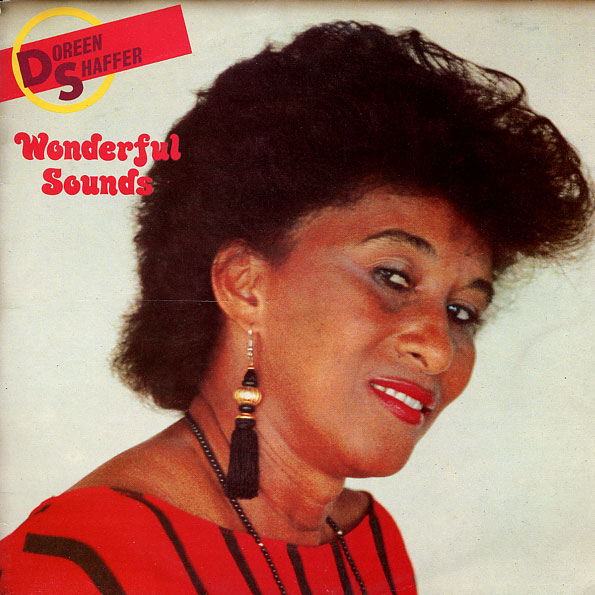 Doreen Shaffer - Wonderful Sound -