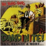 Dr. Ring Ding & The Senior Allstars - Dandimite -1995