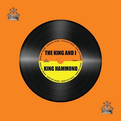 King Hammond - The King And I - 2010