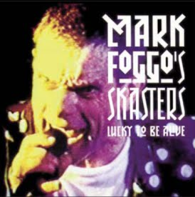 Mark Foggo - Lucky To Be Alive - 1994