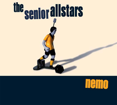 The Senior Allstars - Nemo - 2000