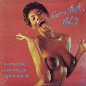 V/A - Doreen Shaffer - Lovers Rock Vol. II - 1979