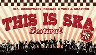 This Is Ska Festival