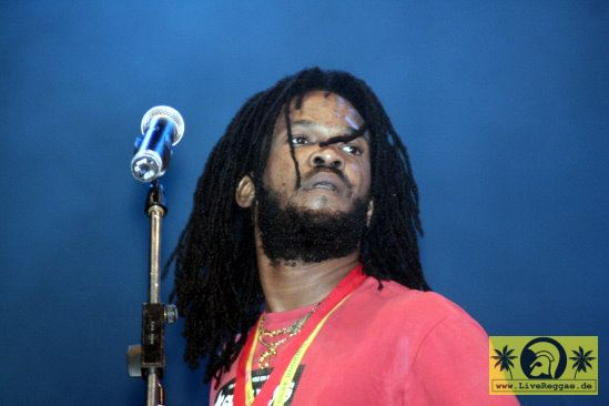 Al Griffiths (Jam) with The Gladiators 11- Chiemsee Reggae Festival, Übersee - Main Stage 21- August 2005 (1)-jpg