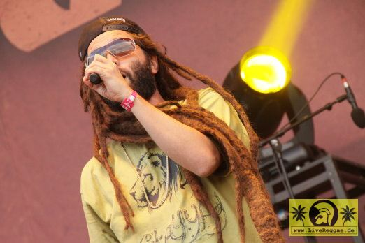 Alborosie (Jam) with The Shengen Clan 27. Summer Jam Festival - Fuehlinger See, Koeln - Red Stage 08. Juli 2012 (8).JPG