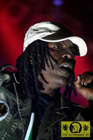 Alpha Blondy (CI)