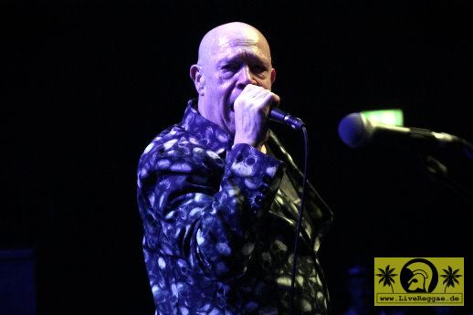 Bad Manners (UK)  6. Berlin Ska City Festival - Huxleys, Berlin-Neukoelln 20. Januar 2018 (17).JPG