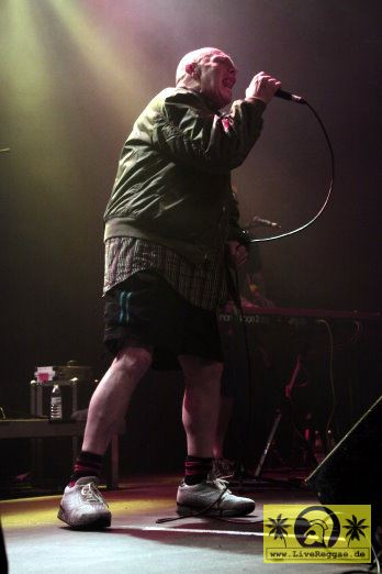 Bad Manners (UK) 7. Berlin Ska City Festival - Huxleys, Berlin-Neukoelln 26. Januar 2019 (3).JPG