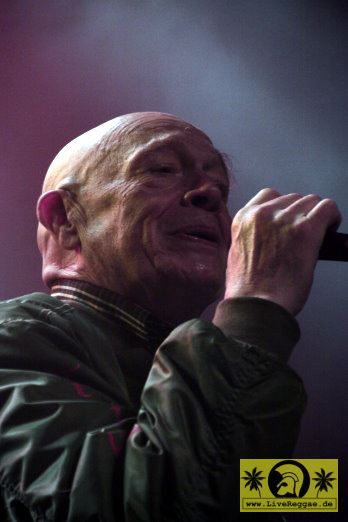 Bad Manners (UK) 7. Berlin Ska City Festival - Huxleys, Berlin-Neukoelln 26. Januar 2019 (4).JPG