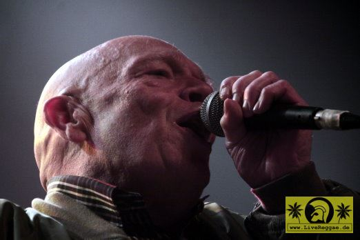 Bad Manners (UK) 7. Berlin Ska City Festival - Huxleys, Berlin-Neukoelln 26. Januar 2019 (7).JPG
