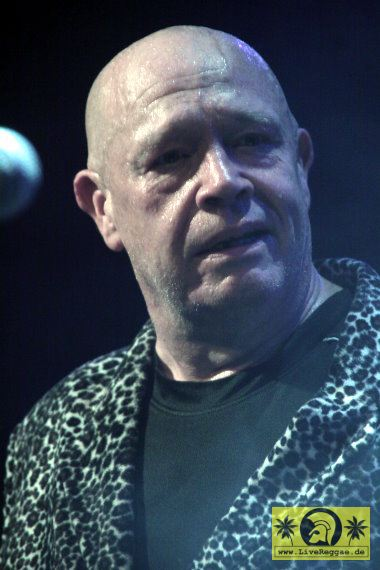 Bad Manners (UK) It-s Skatime - Kassablanca, Jena 01. Oktober 2011 (25).JPG