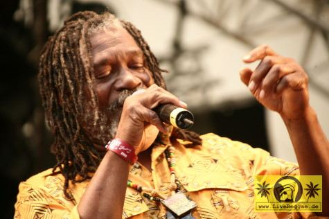 Horace Andy (Jam)