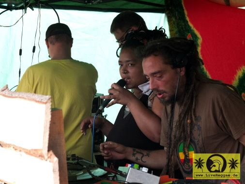 I Quality Sound Rockaz (D) Roots Plague Dub Camp - Reggae Jam Festival, Bersenbrueck 3. August 2019 (3).JPG