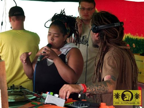 I Quality Sound Rockaz (D) Roots Plague Dub Camp - Reggae Jam Festival, Bersenbrueck 3. August 2019 (6).JPG