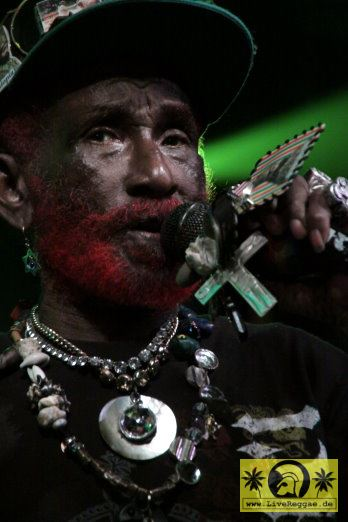 Lee Scratch Perry (Jam)