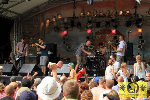 OXO 86 (D) 20. This Is Ska Festival - Wasserburg, Rosslau 25. Juni 2016 (16).JPG