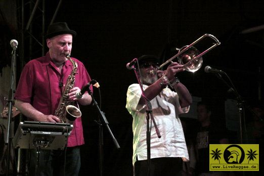 Sly and Robbies Taxi Gang (Jam) Reggae Jam Festival, Bersenbrueck 05. August 2018 (11).JPG