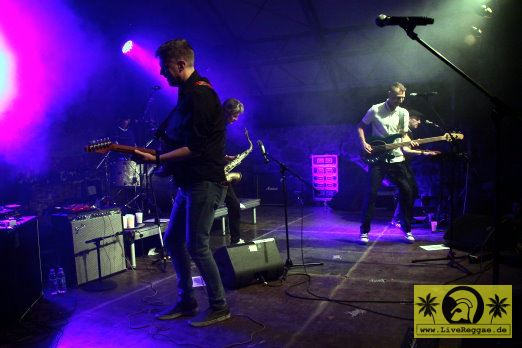 The Hotknives (UK) This Is Ska Festival - Wasserburg, Rosslau 21. Juni 2019 (7).JPG