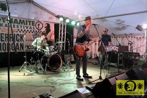 The Magnetics (I) This Is Ska Festival - Wasserburg, Rosslau 22. Juni 2018 (8).JPG