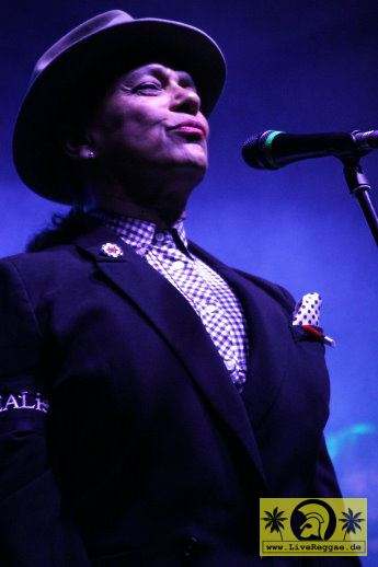 The Selecters (UK) 21. This Is Ska Festival - Wasserburg, Rosslau 24. Juni 2017 (11).JPG