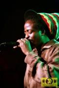Jah Meek (D) - The House Of Riddim Band - Rosenkeller, Jena 18. April 2007 (3).jpg