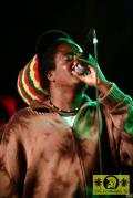 Jah Meek (D) - The House Of Riddim Band - Rosenkeller, Jena 18. April 2007 (4).jpg