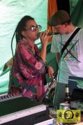 Nadia Eva (Conscious Culture) with Mr. Tom - Roots Plaque Dub Camp - 23. Reggae Jam Festival - Bersenbrueck 30. Juli 2017 (16).JPG