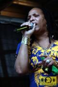 Sister Nancy (Jam) with The House Of Riddim Band 17. Reggae Jam Festival - Bersenbrueck 06. August 2011 (9).JPG