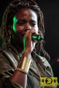 Treesha (Jam) with The Evolution Band - Reggae Jam Festival, Bersenbrueck 2. August 2019 (9).JPG